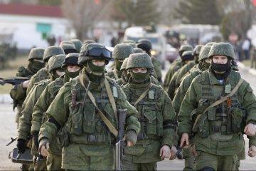 """Путін перетворив Крим на """"ПТУ для убивць"""": кадри з навчань окупантів"""