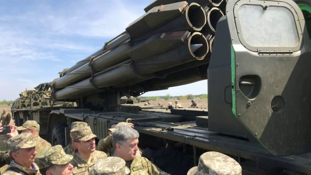 Мощное оружие поступает в ВСУ: территория  России будет под прицелом
