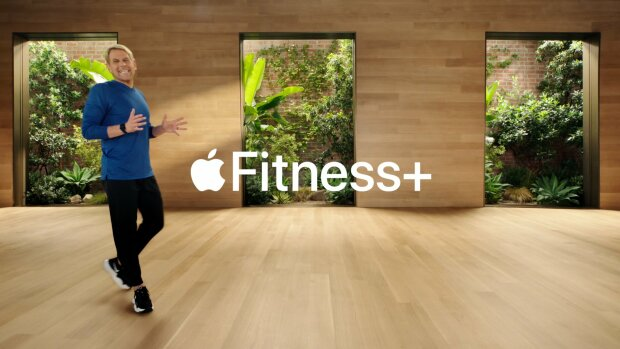 Fitness+