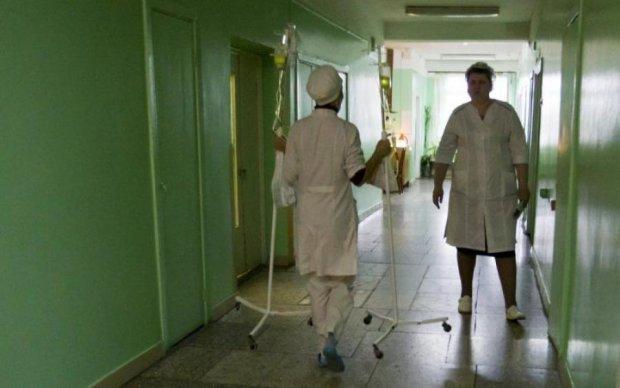 Потрібна допомога: український журналіст бореться з онкологією