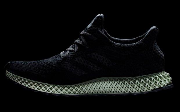 Adidas почне друкувати кросівки