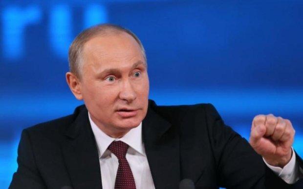 Безграмотний орк: у мережі розкрито головну ваду Путіна