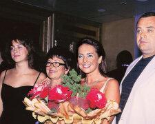 Семья Фриске, фото starhit.ru