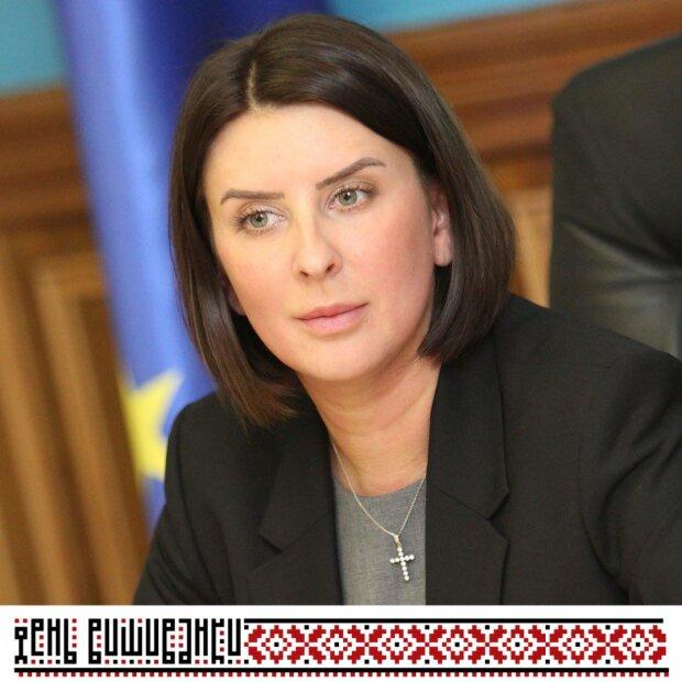 Анна Старікова, фото: Facebook