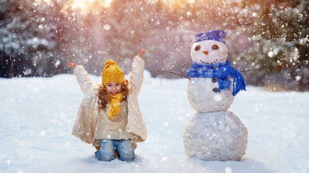 Погода на декабрь в Украине: танец стихий затянет украинцев в фантастическую сказку