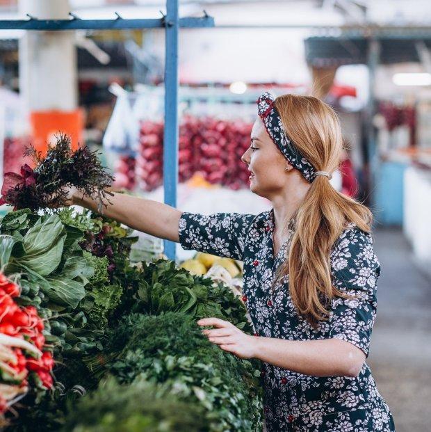 Без нітратів і пестицидів: як обрати зелень ранньою весною