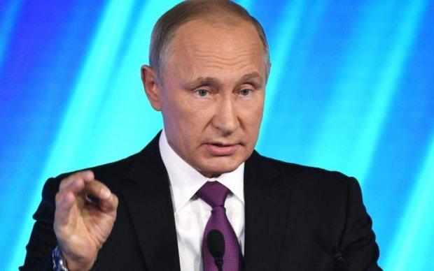Главное за ночь: призрак Путина в Вашингтоне и Собчак-обезьяна