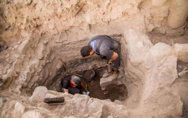 Чудеса науки: археологи виявили найдавніші знаряддя праці