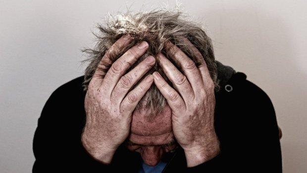 Слабка сильна стать: вся правда про депресію у чоловiкiв