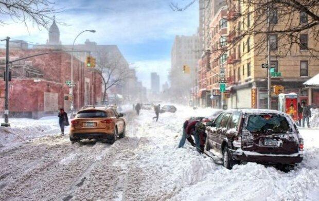 Весна вызовет зиму на дуэль, Киев мощно заштормит 31 января