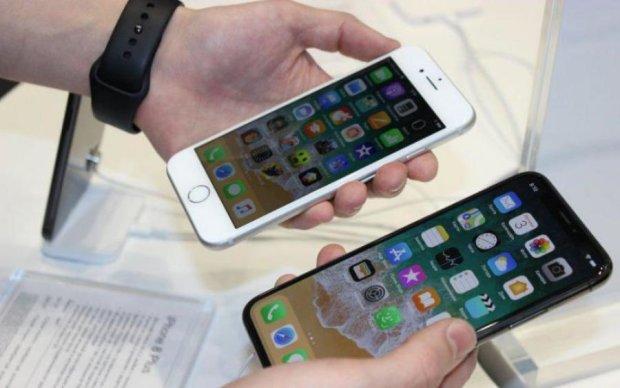 iPhone X стал доступен каждому