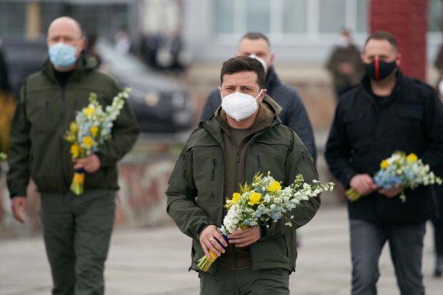 Фото: Официальное интернет-представительство Президента Украины