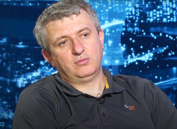 При нинішній конфігурації влади в Україні нічого не зміниться, - Романенко