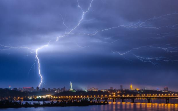 Буде тільки гірше: українців попередили про погодній апокаліпсис