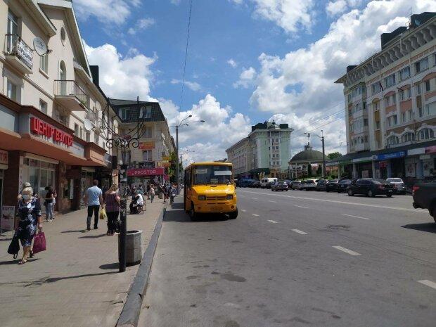 Прохожие, фото: Знай.ua