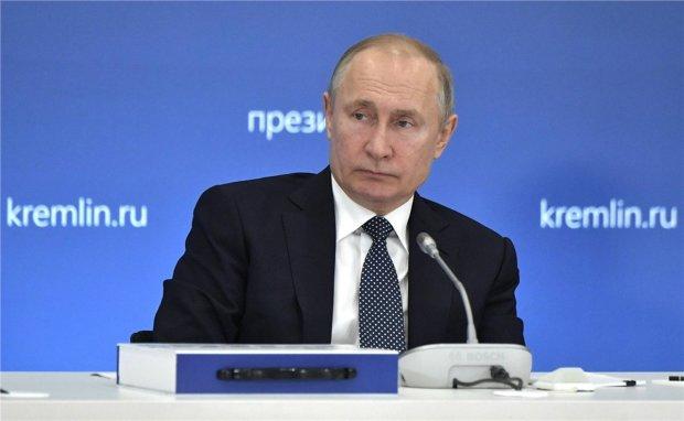"""""""Я наблюдал крах"""": бывший советский разведчик заговорил о возвращении Крыма - """"самый большой страх Путина"""""""