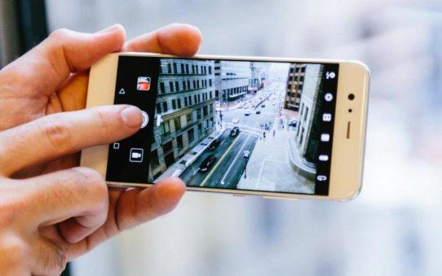 Huawei P20: українцям представили новий техновибух