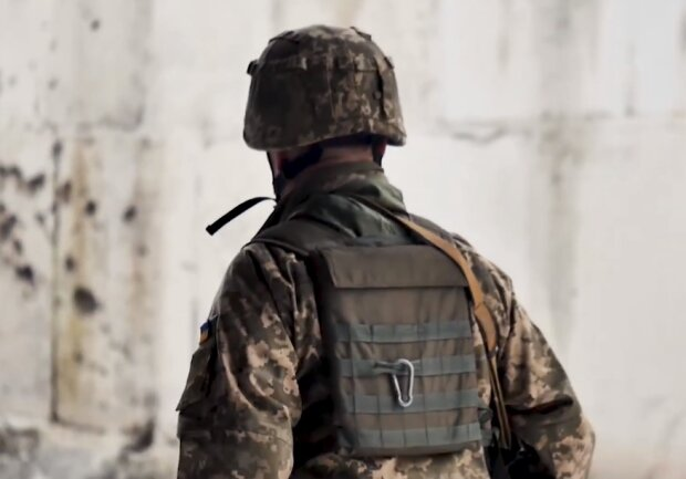 ЗСУ, скріншот відео