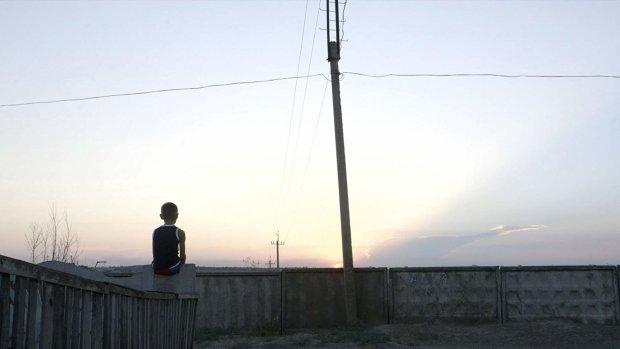Фільм про хлопчика з Донбасу отримав престижну американську нагороду