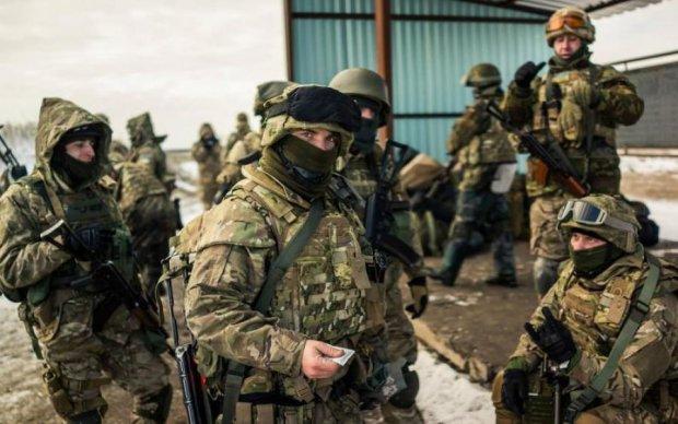 Спи спокійно, герою: український кіборг помер від контузії