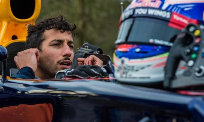 Формула-1: Темна конячка здобув перемогу на Гран-прі Азербайджану