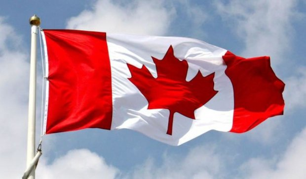 Канада больше других западных стран помогла Украине во время АТО