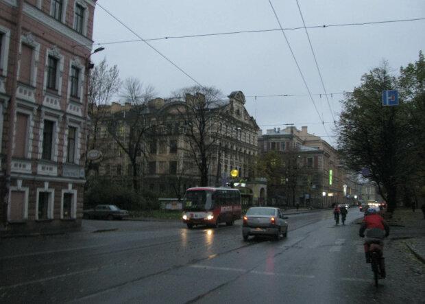 17 серпня у Львові зіпсує стихія: синоптики попередили про витівки погоди