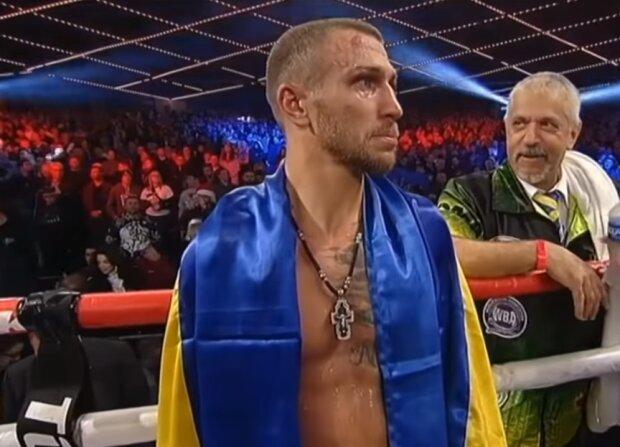 Василий Ломаченко, фото YouTube