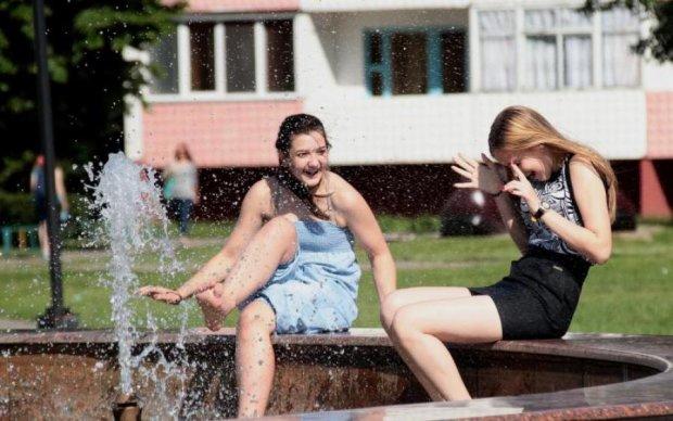 Погода в Дніпрі на липень: вас нічого не врятує від пекельної спеки