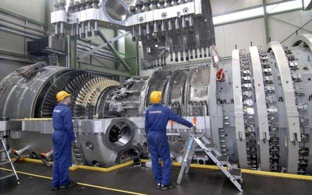 Міжнародний скандал: Siemens відповість за Крим