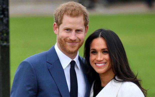 Королівське весілля: Принц Гаррі і Меган Маркл пішли на безпрецедентний крок