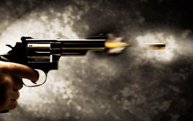 План перехват: в Киеве произошло дерзкое убийство