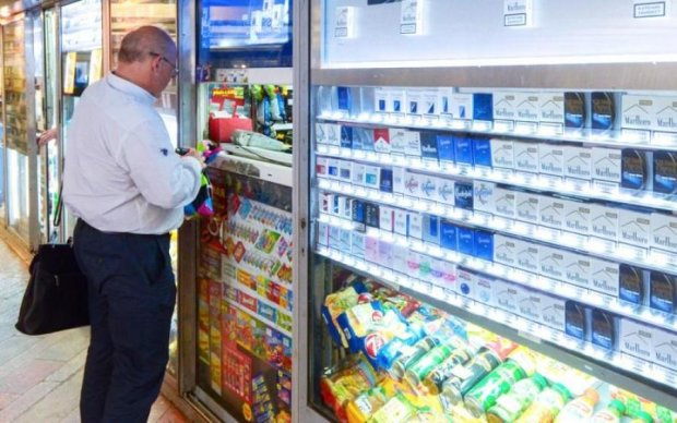 Цены на сигареты вынудят украинцев незамедлительно бросать