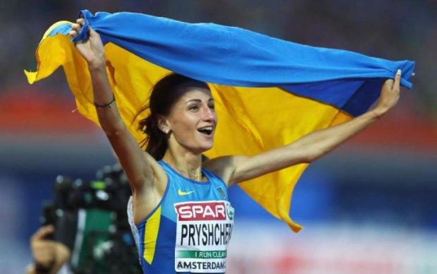До этого никому не удавалось: украинская спортсменка установила уникальный рекорд