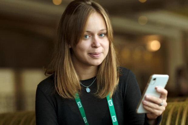 """Ясько в ПАРЄ втекла від українських журналістів: """"Не даю"""""""