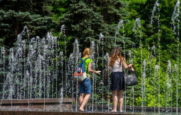 Києве, роздягайся: чим потішить українців погода 20 серпня