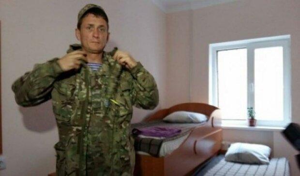 Волонтеры переделали подвал под хостел для бойцов АТО