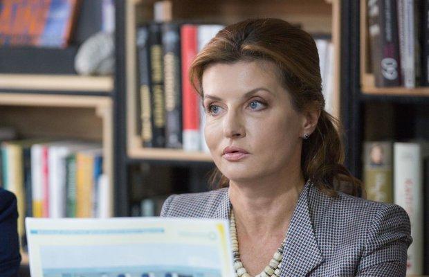 """Дружина Порошенка дала важливу пораду Олені Зеленській: """"Не робити чогось корисного для суспільства"""""""