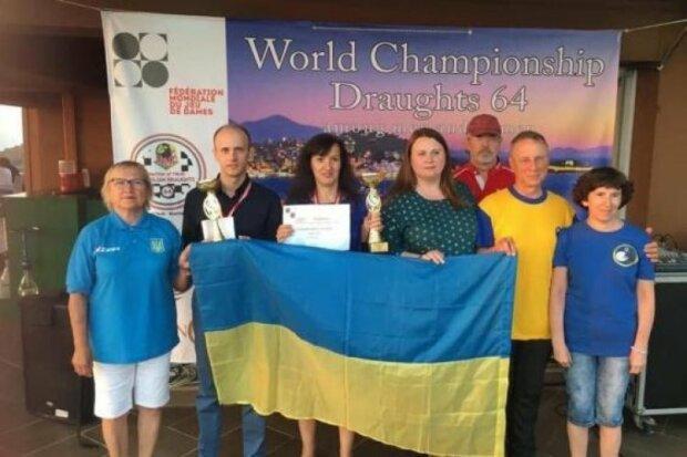 Юна харків'янка поклала росіянку на лопатки на шахівниці