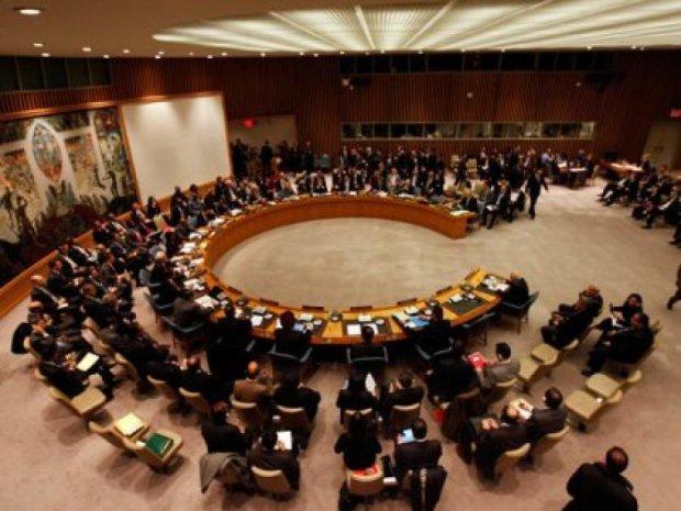 Рада призвала ООН выбрать Украину в Совбез