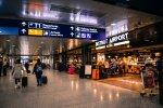 аеропорт, фото Pxhere