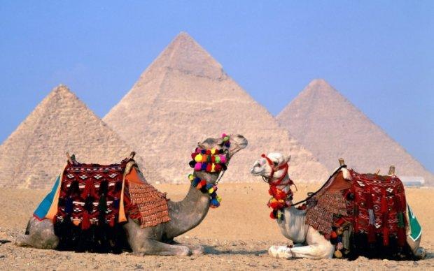 Росіян не чекають в Єгипті до наступного року