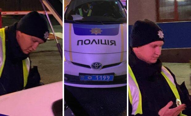 Праздничные поборы: киевляне жалуются на грязные намеки полицейских