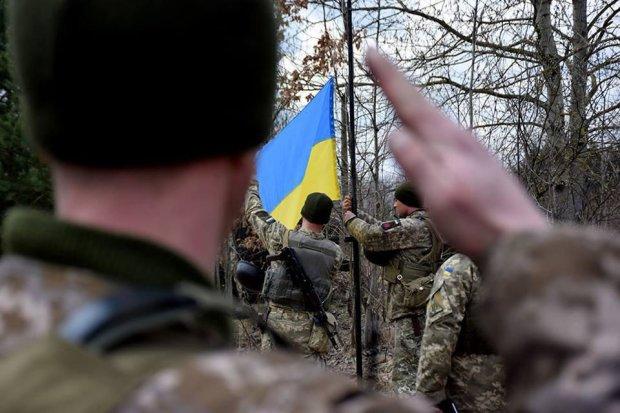 Сутки на Донбассе: украинские воины героически выдворили оккупантов из Донецка, забыв о ранениях и сне