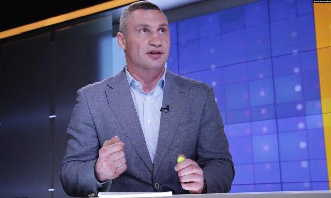 Інтерв'ю з Віталієм Кличком: radiosvoboda.org