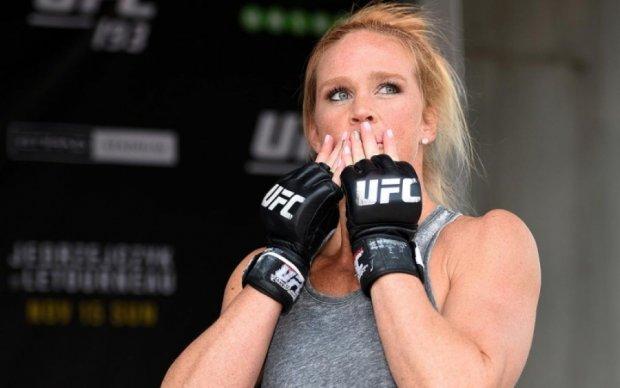 У UFC створять новий жіночий дивізіон