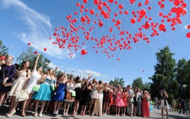 Випускний 2018 в Україні: названо офіційну дату