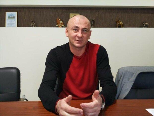 Константин Касай