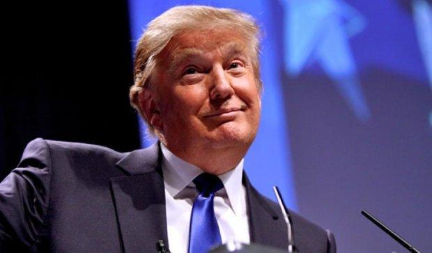 На Трампа вновь обиделись из-за его непристойных шуток
