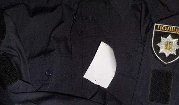 """Житомирские полицейские не хотят носить """"клоунскую"""" форму (фото)"""